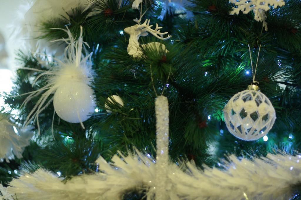 Sapin de Noël - 14/12/2012